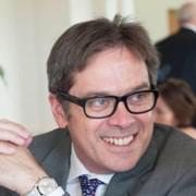 David Ellcock (Chair)
