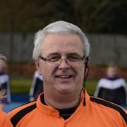 Richard Kirk (Treasurer)