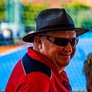 Simon Gillet (Chair, Indoor Performance Committee)