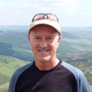 Tony Kelleher (Men's Premier Panel)